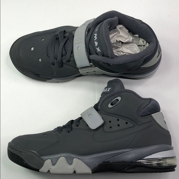 brand new 80a48 aabac Air Force Max 2013  Wolf Grey . M 5b7a043d0945e02bd39c90c8